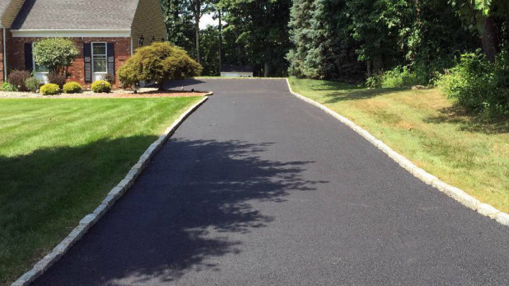 Residential & Commercial Paving